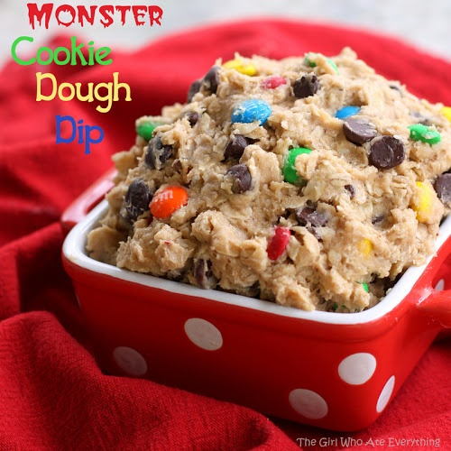 7 Easy Monster Cookies Recipes