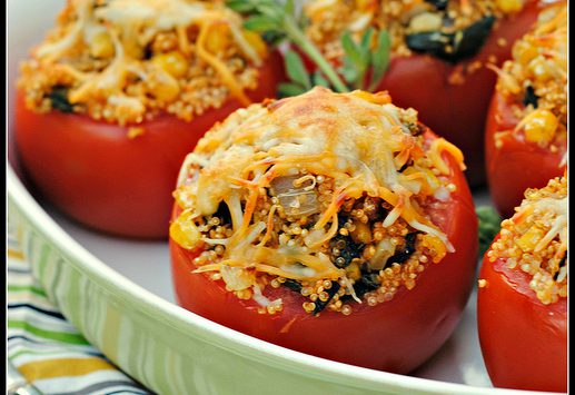 6 Tomato Recipes