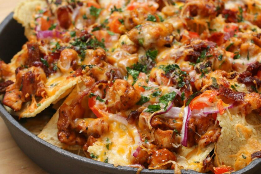 Top 5 Barbeque Chicken Recipes